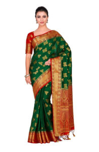 Best Silk saree Online shopping A