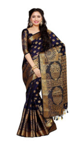 Best Silk saree Online shopping Amazon India 2020