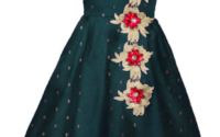 New design dress for girls collection-2020