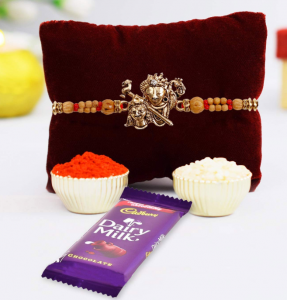 Best Rakhi Gift for Brother